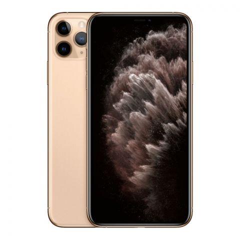 Apple iPhone 11 Pro, 512GB, Gold