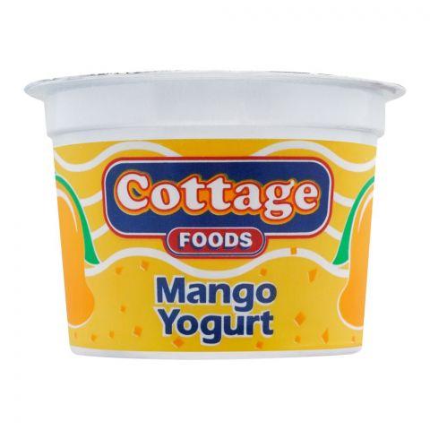 Cottage Mango Fruit Yogurt, 100g
