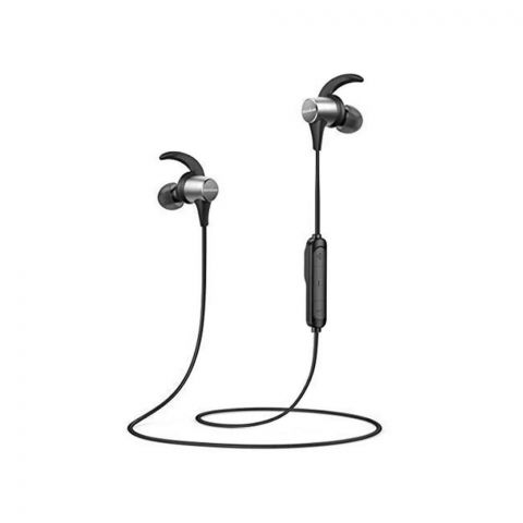 Anker Sound Core Spirit Pro GVA Wireless Sports Earbuds, Black, A3404ZF1
