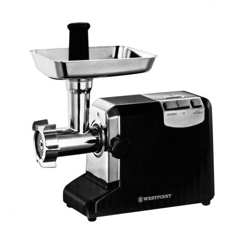 West Point Deluxe Meat Grinder, 1500W, WF-4250