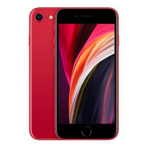 Apple iPhone SE, 64GB, Red