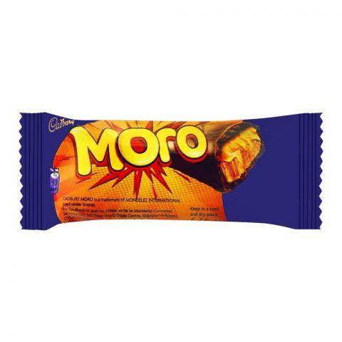 Cadbury Moro Chocolate Bar, 12g