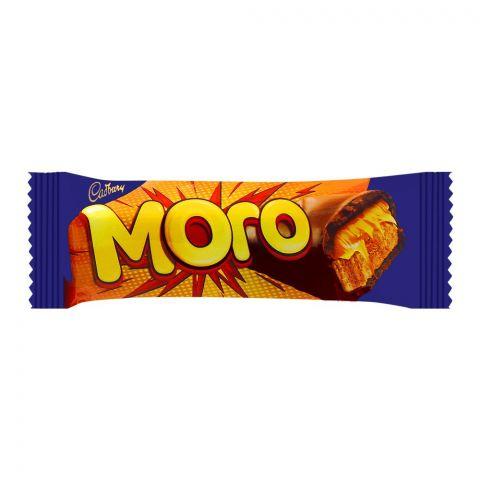 Cadbury Moro Chocolate Bar, 25g