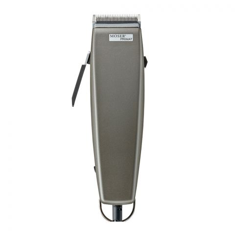 Moser Primat Professional Corded Hair Clipper, 1230-0072