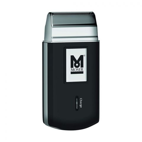 Moser Rechargeable Travel Shaver, 3615-1327