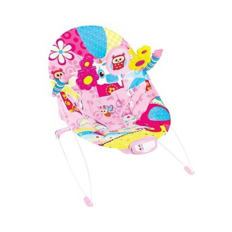 Mastela Recline Baby Bouncer, 6888