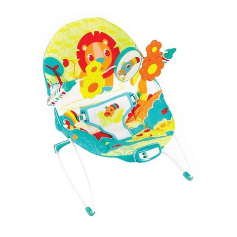 Mastela Recline Baby Bouncer, 6889