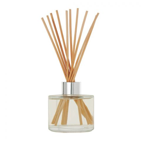 The Body Shop Basil & Thyme Reed Diffuser, 125ml
