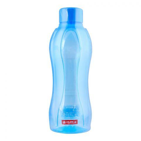 Lion Star Hydro Water Bottle, Blue, 600ml, NH-66
