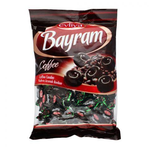 Evliya Bayram Coffee Candy, 350g Pouch