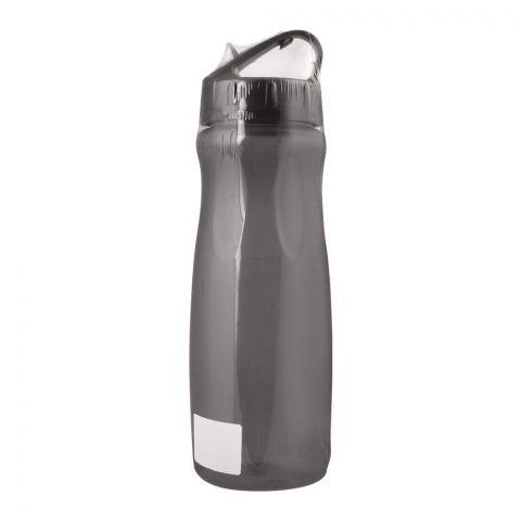 Lion Star Sprint Sport Water Bottle, Black, 850ml, NN-96