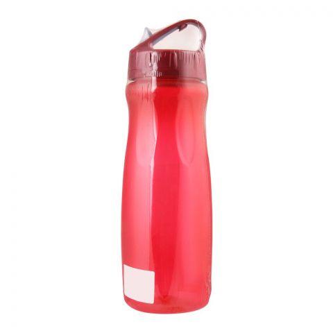 Lion Star Sprint Sport Water Bottle, Red, 850ml, NN-96