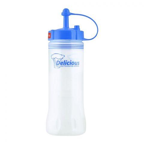 Lion Star Bistro Sauce Keeper, Blue, 425ml, TS-50
