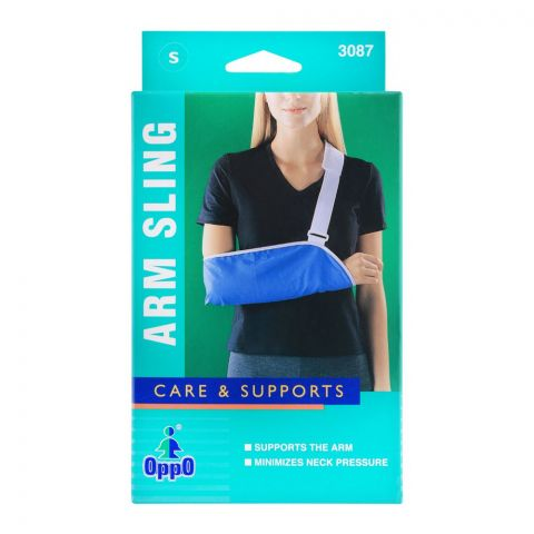 Oppo Medical Arm Sling, Small, 3087