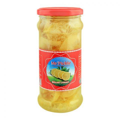 Mr. Pickle Sliced Lemon, 420g