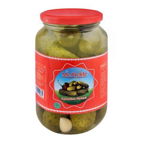 Mr. Pickle Cucumber Pickled, 1050g