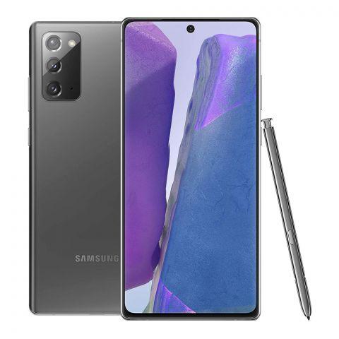 Samsung Galaxy Note 20 Mystic Gray Smartphone