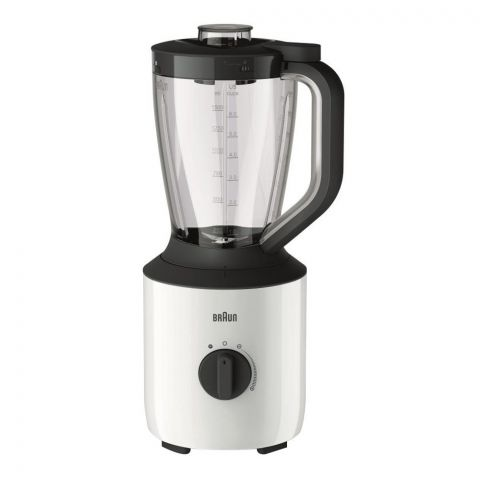 Braun 2-In-1 PowerBlend 3 Blender, JB-3115