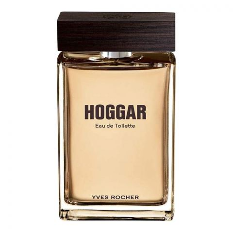 Yves Rocher Hoggar Eau De Toilette, Fragrance For Men, 50ml