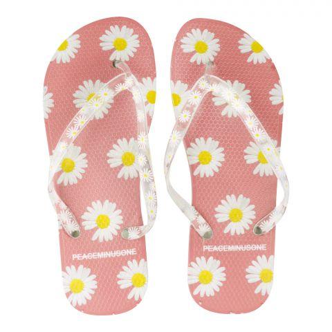 Women's Slippers, G-9, Pink