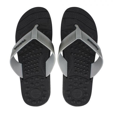 Men's Slippers, G-18, Black