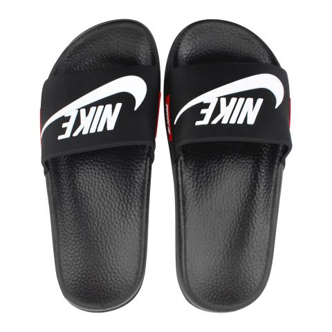 Kid's Slippers, G-23, White