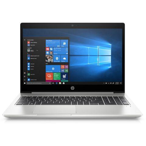 HP Probook 450 G7 Laptop, 10th Gen Core i5-10210U, 8GB RAM, 1TB HDD , 2GB GeForce MX130, 15.6 Inches FHD Display, DOS