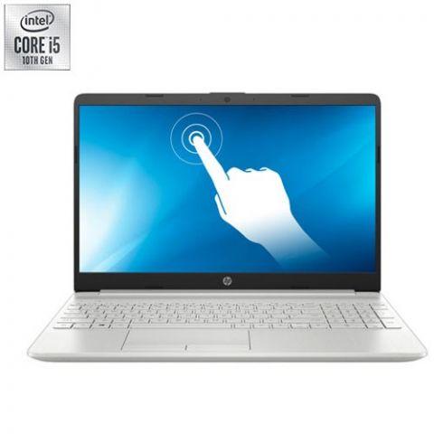 HP 15-DW2008 Laptop, 10th Gen Core i5-1035G, 8GB RAM, 1TB HDD, 15.6 Inches HD Touch Display, Windows 10