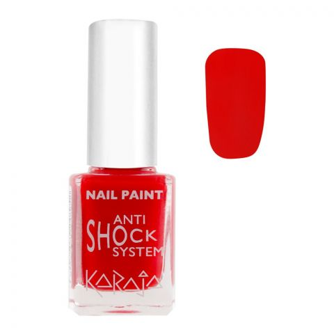Karaja Anti Shock System Nail Paint, No. 35