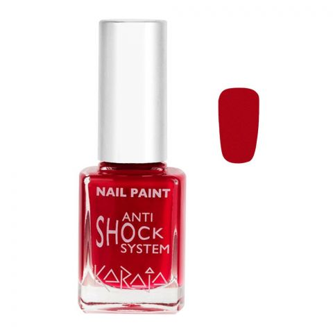 Karaja Anti Shock System Nail Paint, No. 37