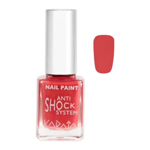 Karaja Anti Shock System Nail Paint, No. 39