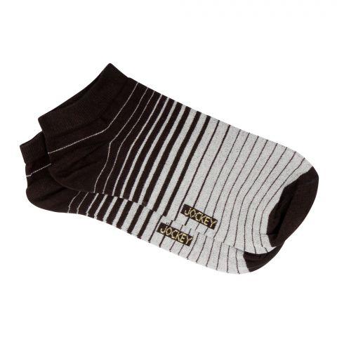 Jockey Stripe Socks, Multi, MC2320
