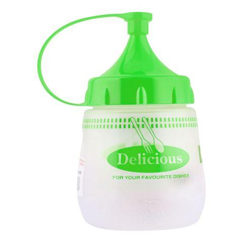 Lion Star Sauce Keeper, Green, 250ml, TS-45