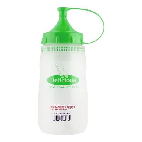 Lion Star Bistro Sauce Keeper, Green, 475ml, TS-47