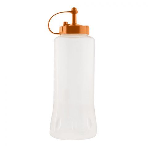 Lion Star Bistro Sauce Keeper, Orange, 1000ml, TS-51