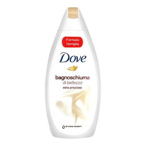 Dove Precious Silk Shower Gel, 700ml