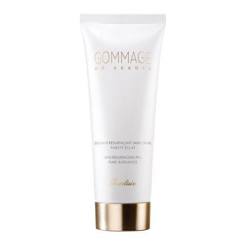 Guerlain Gommage De Beaute Pure Radiance Skin Resurfacing Peel, 75ml