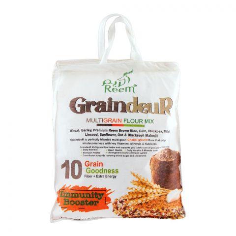 Reem Graindeur Multi Grain Flour Mix, 5kg
