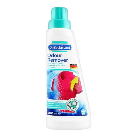 Dr. Beckmann Fabric Odour Remover, 500ml