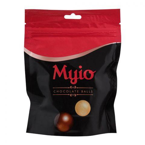 Myio Chocolate Balls, 190g