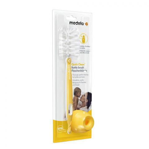 Medela Quick Clean Feeding Bottle Brush