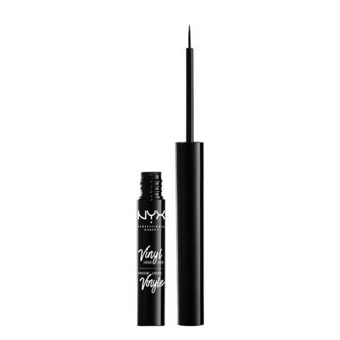 NYX Vinyl Liquid Eyeliner, 01 Black