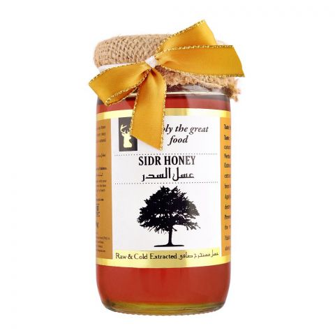 Simply The Great Food Sidr Honey, 400g