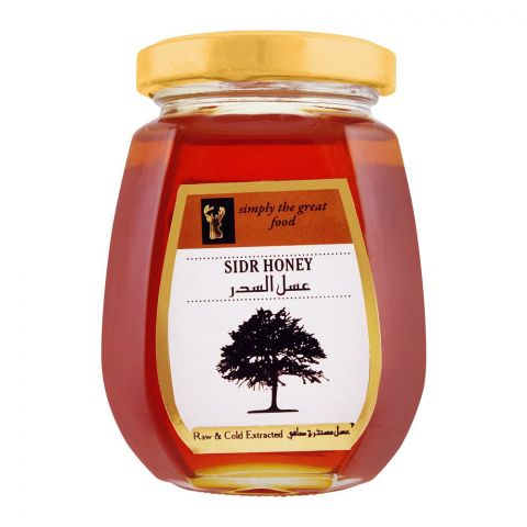 Simply The Great Food Sidr Honey, 250g