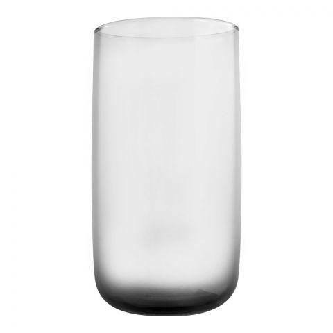 Pasabahce Iconic Tumbler Glass Set, 6 Pieces, Grey, 420805-31