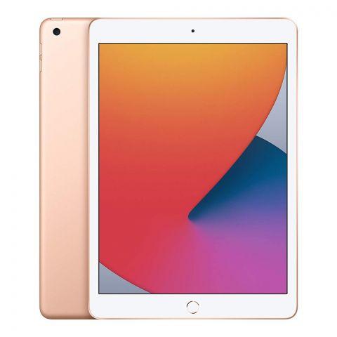 Apple iPad 8, 32GB, Wifi, Gold, MYLC2L/A