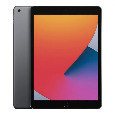 Apple iPad 8, 32GB, Wifi, Space Gray, MYL92LL/A