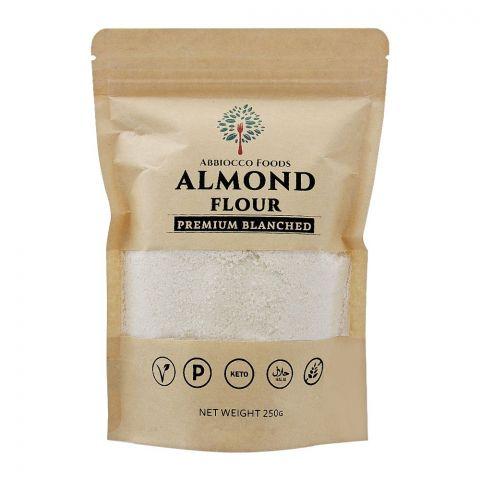 Abbiocco Foods Almond Flour, 250g