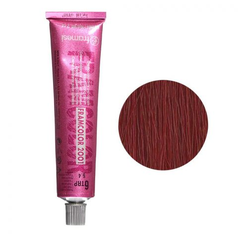 Framesi Framcolor 2001 Hair Colouring Cream, 6TRP Titian Red
