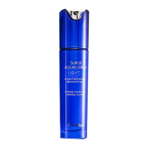 Guerlain Super Aqua-Serum Light, Wrinkle Plumper, 30ml